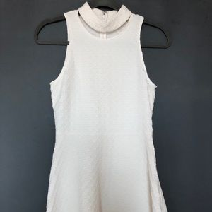 Shoshanna Dress (white) Brand New